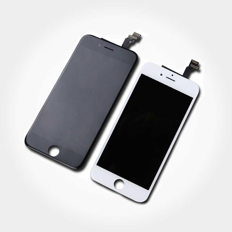 замена модуля экрана iphone 6 цена